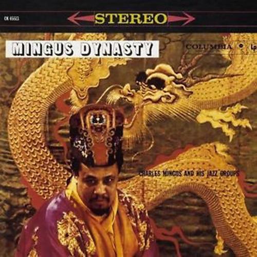 Alliance Charles Mingus - Mingus Dynasty