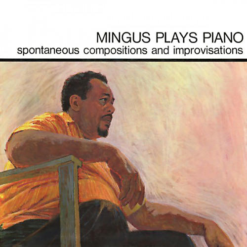 Alliance Charles Mingus - Mingus Plays Piano