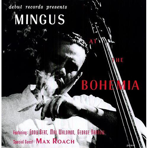 Alliance Charles Mingus - Mingus at the Bohemia
