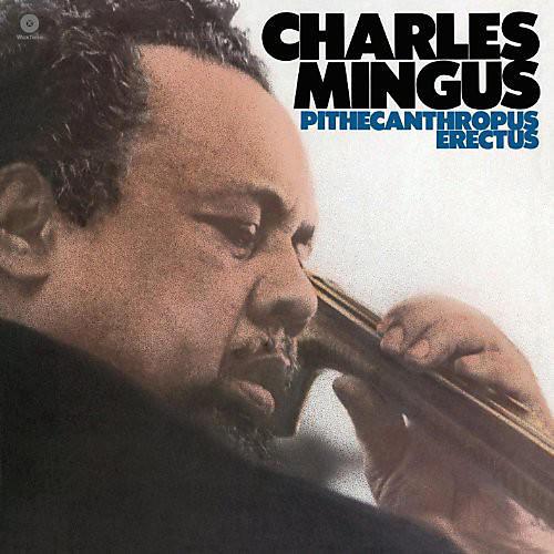 Alliance Charles Mingus - Pithecanthropus Erectus