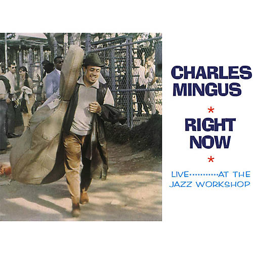Alliance Charles Mingus - Right Now