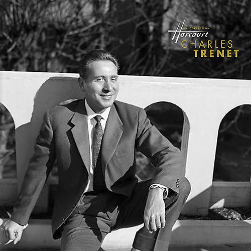 Alliance Charles Trenet - La Collection Harcourt
