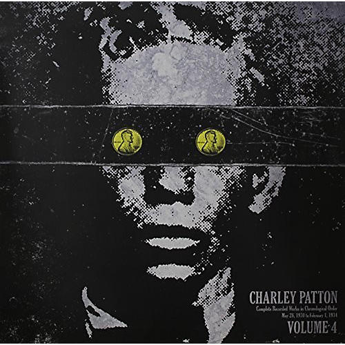 Alliance Charley Patton - Complete Recorded Works in Chronological Order 4