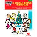 Hal Leonard Charlie Brown Christmas Piano-Play-Along Vol. 34 Book with CD thumbnail