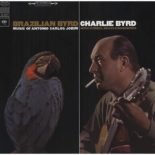 Alliance Charlie Byrd - Brazilian Byrd