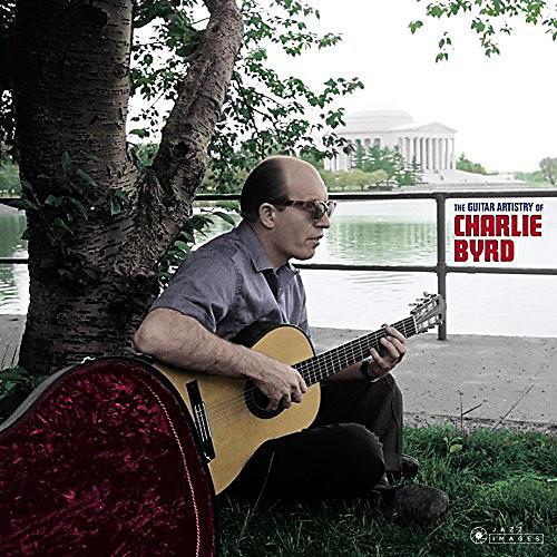Alliance Charlie Byrd - Guitar Artistry Of Charlie Byrd
