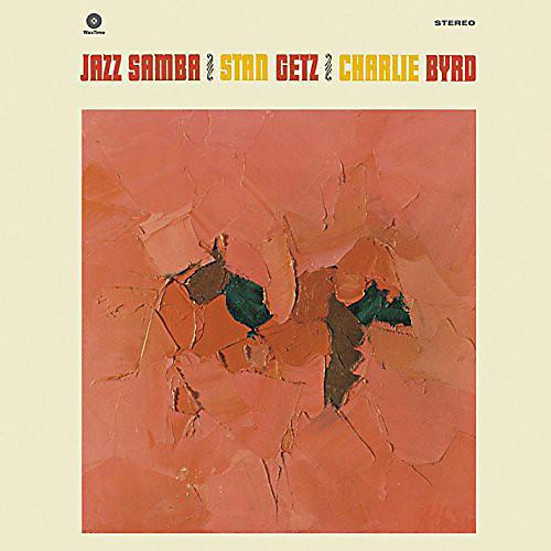 Alliance Charlie Byrd - Jazz Samba