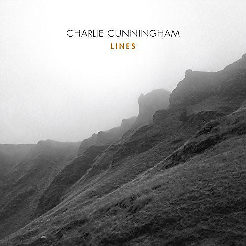 Alliance Charlie Cunningham - Lines