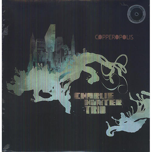 Alliance Charlie Hunter - Copperopolis