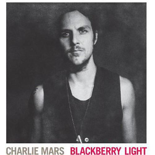 Alliance Charlie Mars - Blackberry Light