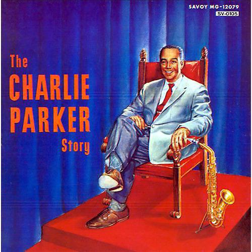 Alliance Charlie Parker - The Charlie Parker Story