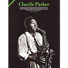 Music Sales Charlie Parker Piano MFM 81 (Book)