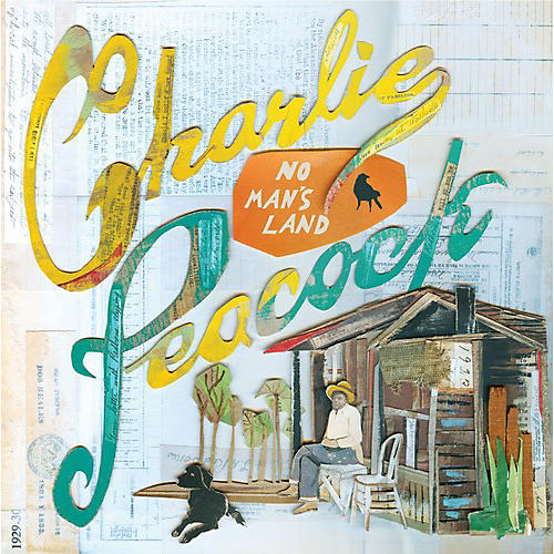 Alliance Charlie Peacock - No Man's Land
