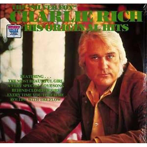 Alliance Charlie Rich - His Original Hits