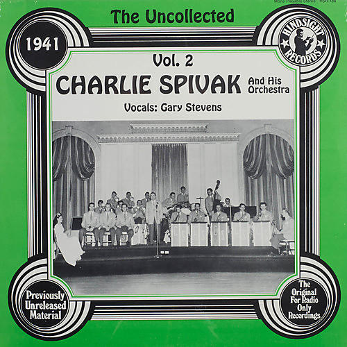 Alliance Charlie Spivak & Orchestra - Uncollected 2