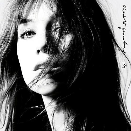 Alliance Charlotte Gainsbourg - Irm