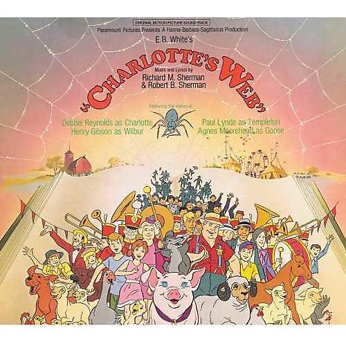 Alliance Charlotte's Web (Original Soundtrack)