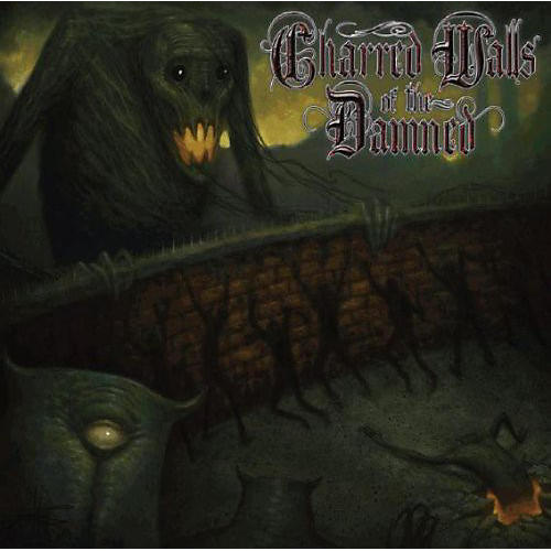 Alliance Charred Walls of the Damned - Charred Walls Of The Damned