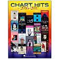 Hal Leonard Chart Hits of 2016 - 2017 for Easy Piano thumbnail