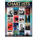 Hal Leonard Chart Hits of 2017-2018 for Easy Piano thumbnail
