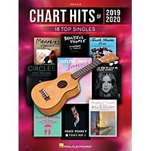 Hal Leonard Chart Hits of 2019-2020 for Ukulele