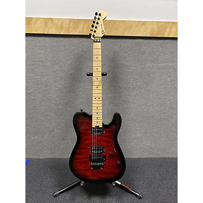 Charvel Charvel Pro Mod San Dimas Style 2 HH FR Solid Body Electric Guitar