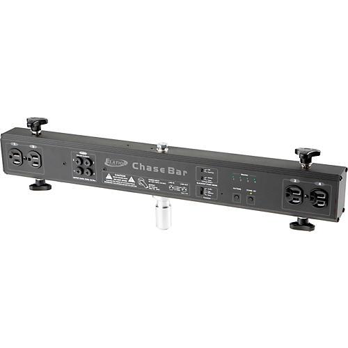American DJ Chase Bar 4-Channel Compact DMX Bar