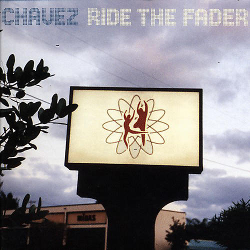 Alliance Chavez - Ride the Fader