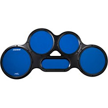 Chavez S-Hoop Tenor Pad Blue