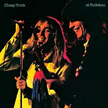 Cheap Trick - At Budokan LP