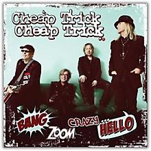 Cheap Trick - Bang Zoom Crazy Hello CD