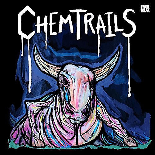 Alliance Chemtrails - Calf Of The Sacred Cow