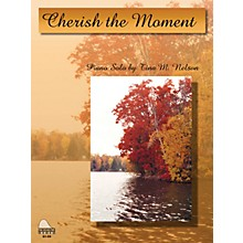 SCHAUM Cherish The Moment Educational Piano Series Softcover