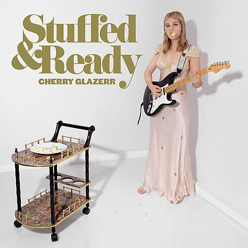 Cherry Glazerr - Stuffed & Ready (CD)