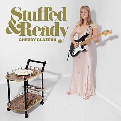 Cherry Glazerr - Stuffed & Ready