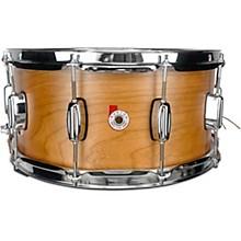 Barton Drums Cherry Snare Drum