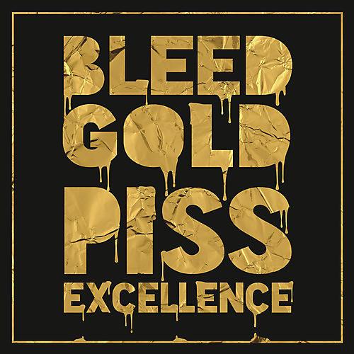 Alliance Cherub - Bleed Gold, Piss Excellence