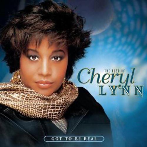 Alliance Cheryl Lynn - Cheryl Lynn 'Got to Be Real'