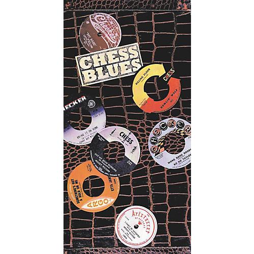 Music CD Chess Blues Collection Box Set (CD)