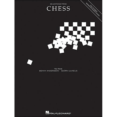 Hal Leonard Chess Vocal Selections From arranged for piano, vocal, and guitar (P/V/G)