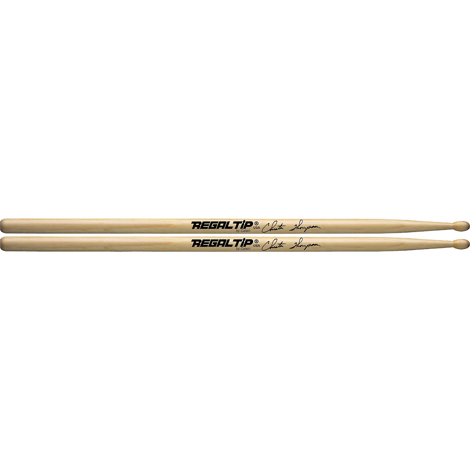 Regal Tip Chester Thompson Performer Series Drumsticks