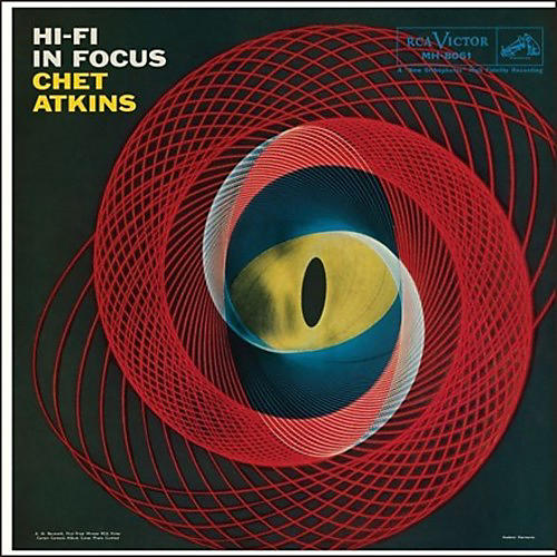 Alliance Chet Atkins - Hi Fi Focus