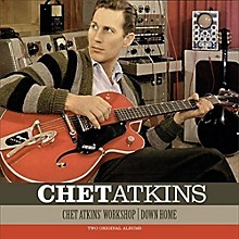 Chet Atkins - Workshop / Down Home