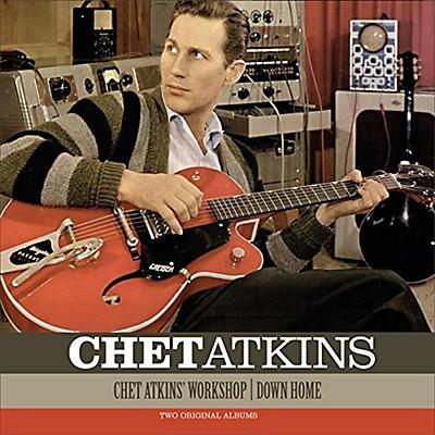 Chet Atkins - Workshop / Down Home
