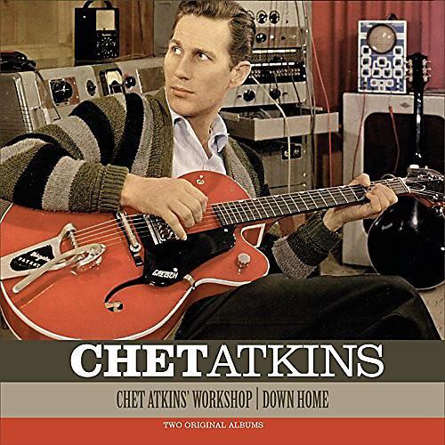 Alliance Chet Atkins - Workshop / Down Home