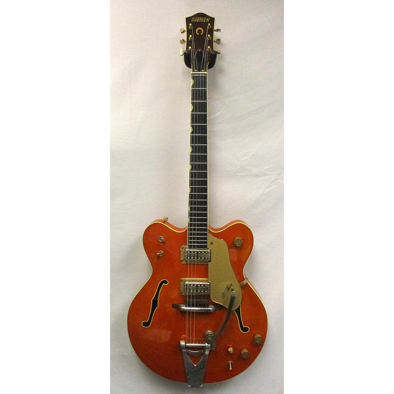 Gretsch Guitars Chet Atkins Nashville 6120 Hollow Body Electric Guitar