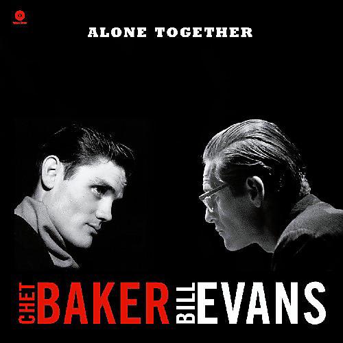 Alliance Chet Baker - Alone Together