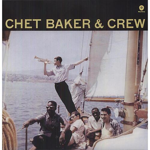 Alliance Chet Baker - And Crew