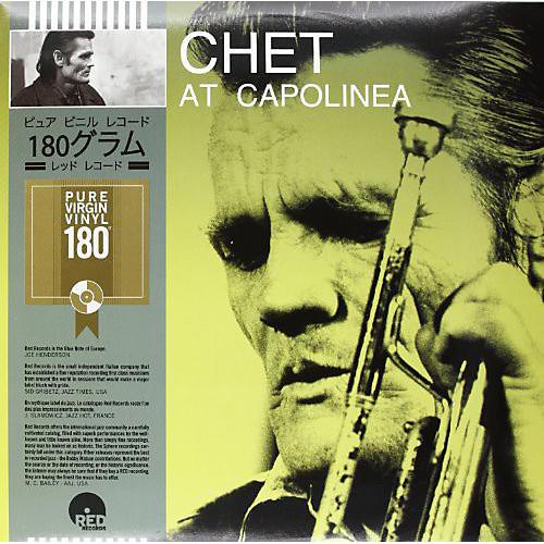 Alliance Chet Baker - At Capolinea