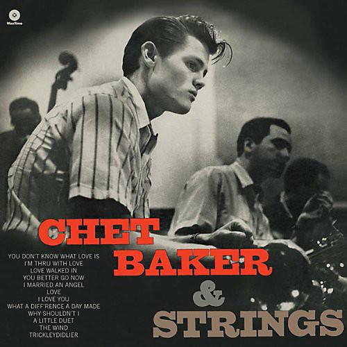 Alliance Chet Baker - Chet Baker & Strings